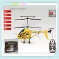 Nuovo arrivo 3,5 ch elicottero rc con macchina fotografica/gryo/wireless