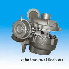 BV39 Engine K9K Euro-4 Turbocharger 14411-00Q0F For Nissan Quashqai & Renault Megane