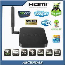 MINIX NEO X7 16GB 2G DDR3 RK3188 Quad Core HDMI 1080P XBMC IPTV Google Android Media Player