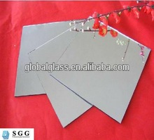 High quality 1.8mm mirror aluminium coating mirror with ISO CCC CE
