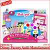 Disney factory audit manufacturer Christmas Stationery Set with size:57.2*45.2*6.8cm