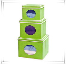 Contemporary top sell storage box for toy or cloth