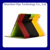 smart cover case for ipad mini,for ipad mini leather case,colorful tablet case for ipad mini