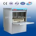 Trb - SW50 comercial de acero inoxidable encimera lavavajillas