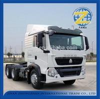 SINOTRUK T5G Tractor Truck