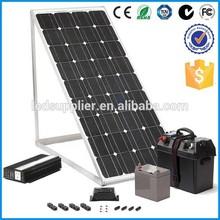 Advanced technology 48V 20A IP65 CE solar system 1000watt solar ups price