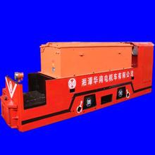 CTL15 underground mine anti-explosive battery powered electric locomotive