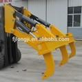 Lh amarelo máquinas de construção pesados agrícola ripper para empilhadeira