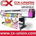 galaxy dx5 impresora mejor plotter para impresión de bandera flexión