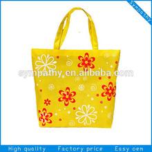 non woven bags manufacturer non woven pp bag / reusable hand bags