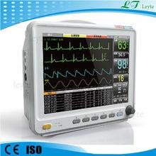 LT-8000C clinic icu multipara patient monitor