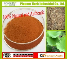 Natural flavonoids Lotus Leaf extract plant extract