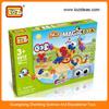 plastic DIY educational toys for children;educational toys manufactures;wholesale educational toy