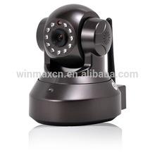 New Product 3G SIM Card IP Camera/Network Camera