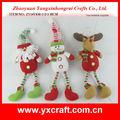 Navidad de peluche de juguete ZY14Y436-1-2-3 30 CM - árbol de navidad decorativo soportes