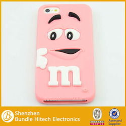 """Bundle factory price silicone cellphone cases for iphone 5,best selling silicone rubber phone cases for iphone 5"""""""