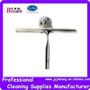 White rubber squeegee/window squeeze
