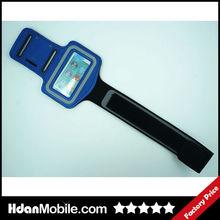 Hot!!! Mobile Phone Armband Waterproof Case for ipod nano 7