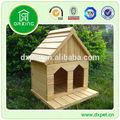 Maison d'oiseau en bois nid d'oiseau en bois cage à oiseaux en bois