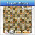 2014 popolare mosaico stile selezioni piastrella