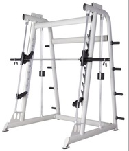 Smith Machines/Weight Lifting Equipment/Commercial Gym Machine S-020A
