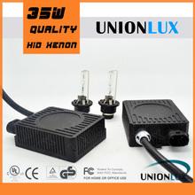 cheap & high quality hid light ballast 35w HID xenon light with h1,h3,h4,h7,9005,9006 QKNB-D4R