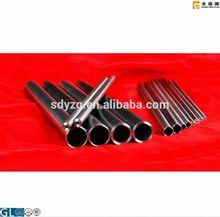 High Precision Cold Drawn Seamless Steel Tube