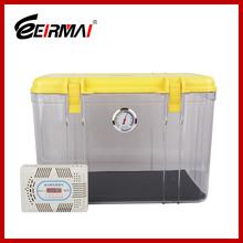 Dry Dehumidification Cabinet Box Case Camera dry cabinet for camera