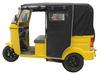Bajaj Three wheel motorcycle With 4 side doors, Bajaj Tricycle, TVS Tricycle
