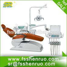 Famous dental chair manufacturer CE Approved dental unit