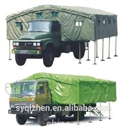 camping tent truck EQ5118