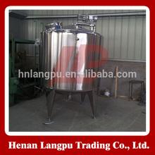 LANGPU oil crude/gas storage tank