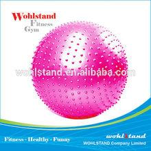 Durable PVC Materials Yoga Ball Gym Ball