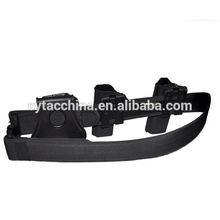 duty gear/ tactical belt/police equipment