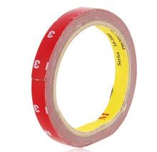 1.2 cm Car Double-Side Foam Adhesive Tape