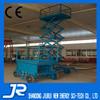High Quality Pneumatic tyre hydraulic ladder