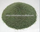 Green Silicon Carbide 100#