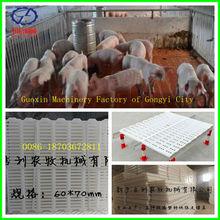 New Design Farrowing Plastic Slat Floor For Pig