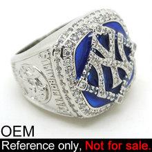 Custom new york yankees championship ring