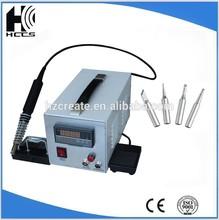 ultrasonic soldering station