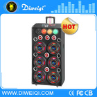 Good quality professional stage dj speaker