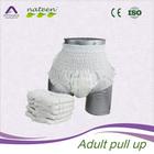 Printed disposable Comfrey Adult free sample men underwear