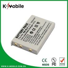 EN-EL5 Battery for Nikon Coolpix 5200 Coolpix P3 Coolpix S10