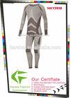 seamless polypropylene/nylon thermal underwear