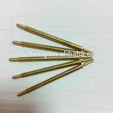 Brass Needle for Ball Pen/ Precision Metal Pen Parts/Pen Tips