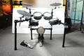 Batería electrónica / eléctrica tambores