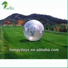 New Brand Commercial Grade Kids Grass Zorb Balls
