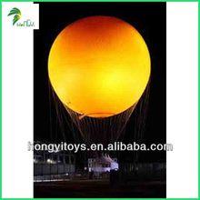 Guangzhou Latest Popular Decorative LED Balloon Wholesale