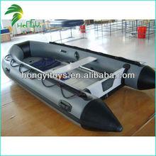 Hottest Dependable Performance rigid hull fiberglass inflatable boat