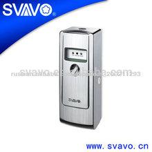 New Design Automatic LCD air freshener dispenser,Toilet Aerosol Dispenser